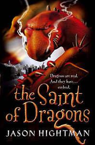 The-Saint-of-Dragons-Hightman-Jason-Very-Good-Book