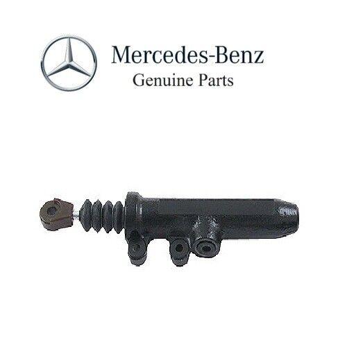 For Mercedes R129 W124 W201 300SL 300E 260E Clutch Master Cylinder Genuine