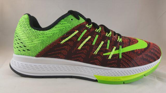 low priced 64c17 9f52d Nike Air Zoom Elite 8 Men's Athletic Shoe 748588 003 Size 6