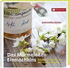 Das Marmeladen-Einmacheins von Jeannette Jaster (2014, Gebundene Ausgabe)
