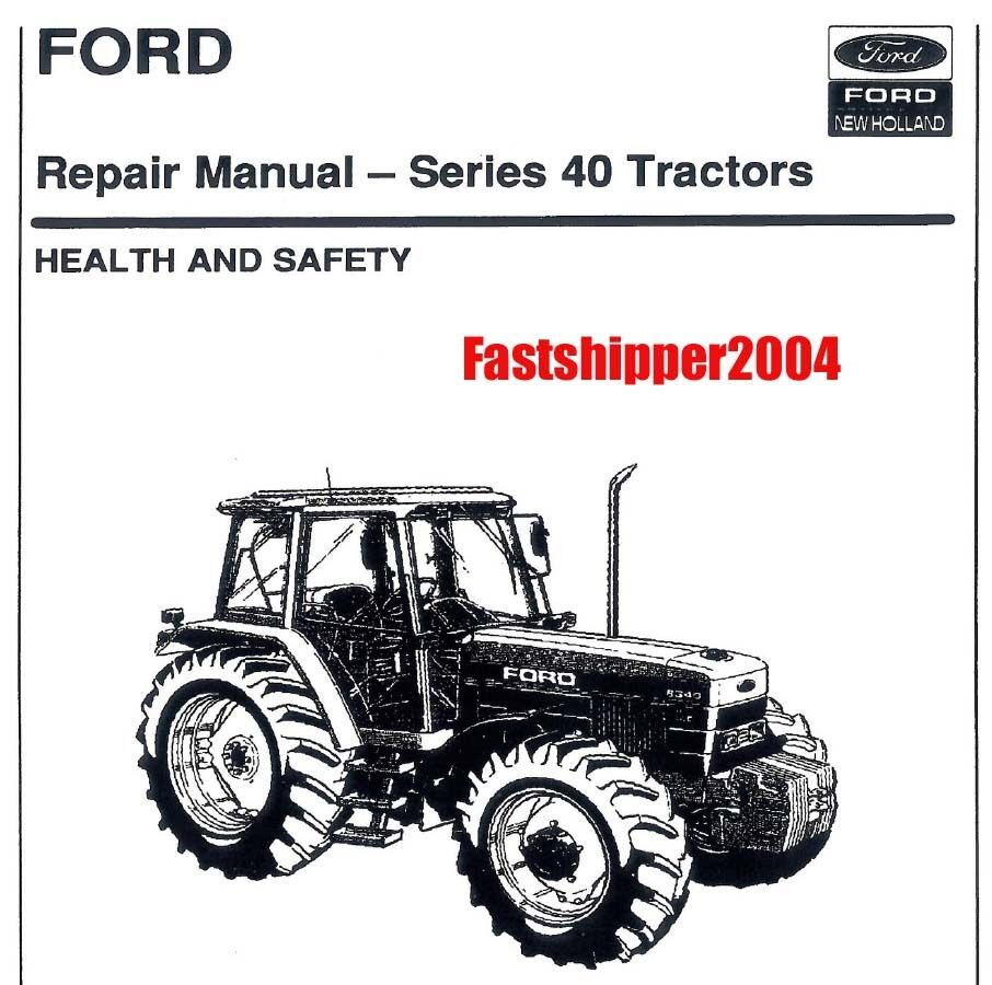 Ford New Holland Tractor 7740 1992 Manual Wiring Harness Sle Image Not Found Or Type Unknown