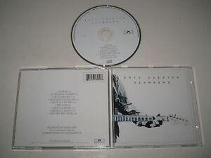 ERIC-CLAPTON-SLOWHAND-POLYDOR-531-825-2-CD-ALBUM