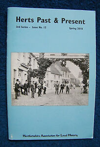 Herts-Past-amp-Present-No-15-Pub-2010-Ashwell-etc