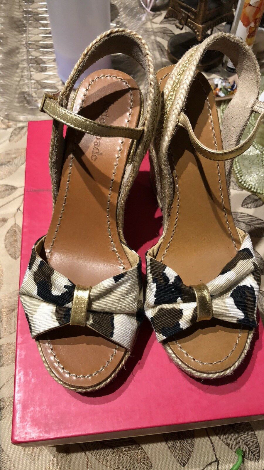 kate spade shoes 6 - image 2
