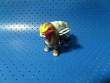 U3 Tomy Pokemon Figure 2nd Gen  Entei
