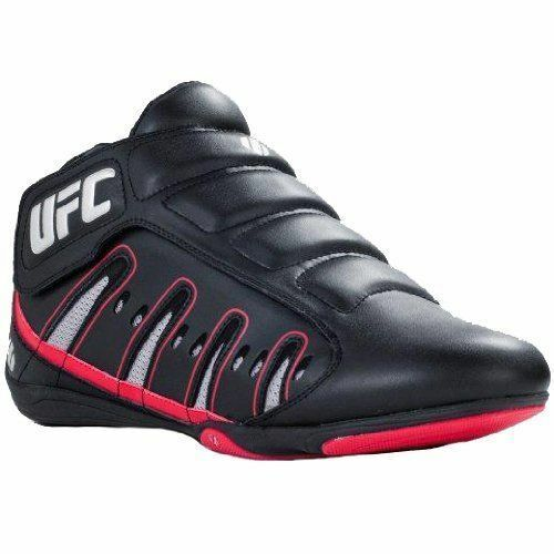 New UFC Ultimate Training MMA Sparring Lightweight Shoes Black  Size 6