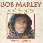 Soul Almighty Natural Mystic II 5022810156321 by Bob Marley CD