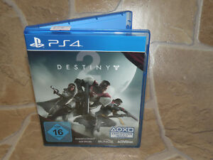 Destino 2 para PS 4