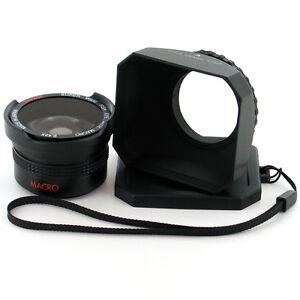 Wide-Angle-Lens-and-Hood-for-Panasonic-HDC-SD9-SX5-HS9