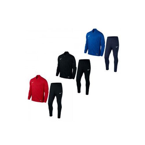 Nike Academy 16 Herren Trainingsanzug 808757 ab