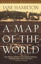 A Map of the World (Oprah's Book Club), Jane Hamilton, Very Good Book