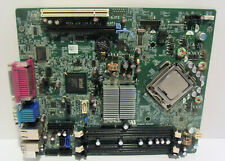DELL 780 MOTHERBOARD 03NVJ6 WITH INTEL CORE 2 DUO E8400 3.0GHZ