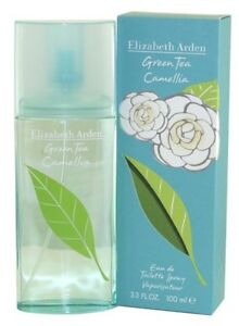 Elizabeth-Arden-Green-Tea-Camellia-100mL-EDT-Perfume-for-Women-COD-PayPal