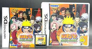 Spiel-NARUTO-NINJA-COUNCIL-fuer-Nintendo-DS-Lite-Dsi-XL-3DS-2DS