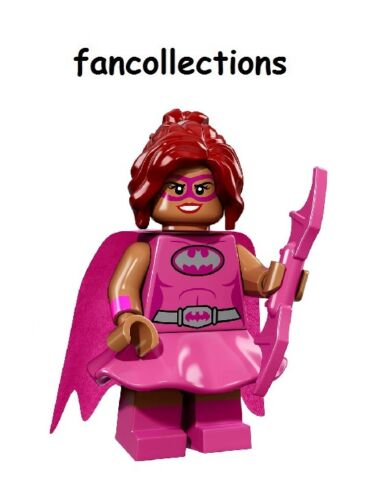 71017 The Batman Movie Minifig LEGO