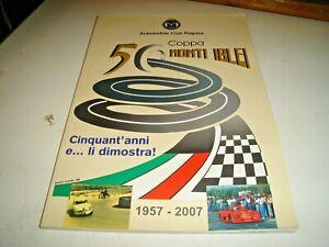 AUTOMOBILISMO-50-COPPA-MONTI-IBLEI-ED-A-C-I-RAGUSA-2007