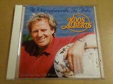 CD / KOOS ALBERTS - IK VERSCHEURDE JE FOTO