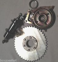 80cc Bicycle Parts - Drum Brake