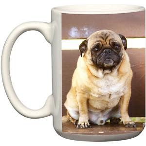 Image Is Loading Pug Pugs Dog Coffee Mug Pet Accessories Christmas