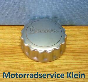 Original-Vespa-Tankdeckel-Edelstahl-Primavera-Sprint-GTS-ABS-ASR-50-125-300