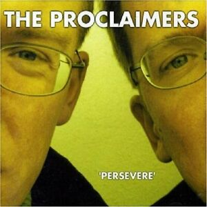 Proclaimers-Persevere-CD-2010