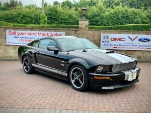 2007-Ford-Mustang-Shelby-GT-V8-Rare-Collectible-Shelby-14k-miles-amp-1-Owner