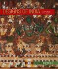 Designs from India by Dover Publications Inc. (Mixed media product, 2007)
