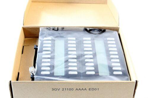 NEU Tastenerweiterung für 4028//4029//4038//4039//4068 Alcatel 40 Key module