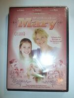 Matchmaker Mary Dvd Family Drama Movie Jeff Fahey, Katherine Mcnamara & Puppies