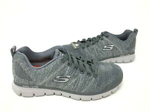Details about NEW! Skechers Men's Sport Synergy Power Switch Running Shoes Gry #59953H 171H kk