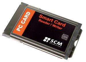 SCR243 DRIVER PC