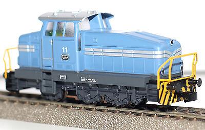 Trix h0 diesel DHG 500 da start confezione 21523 NUOVO SENZA SCATOLA ORIGINALE