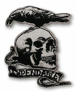 THE-EXPENDABLES-034-EXPENDABLE-034-Tattoo-Logo-Embroidered-Team-Crew-Patch-Iron-On