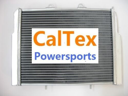 2010 POLARIS RZR 800 OVER SIZE RADIATOR FIT YEAR 07-11