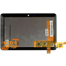 Replacement Amazon Kindle Fire 7 HD Touch Screen Digitizer with LED LCD - Black