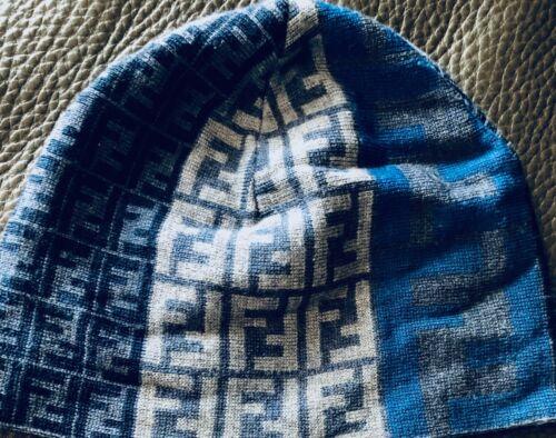 authentic Fendi hat