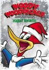 Woody Woodpecker and Friends Holiday - DVD Region 1