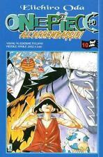 One Piece 10 SERIE BLU - MANGA STAR COMICS  - NUOVO- Disponibili tutti i numeri!