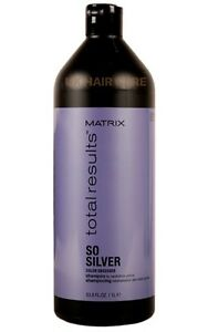 Matrix Total Results Color Obsessed So Silver Shampoo LITRE  FREE COLOR MASK - <span itemprop=availableAtOrFrom>LITTLE LEVER, BOLTON, United Kingdom</span> - RETURNS ARE ACCEPTED UP TO 30 DAYS. ITEMS MUST BE UNOPENED AND BUYER PAYS FOR RETURN. REFUNDS WILL BE GIVEN UPON ITEM BEING CHECKED. PLEASE NOTE ALTHOUGH OUR ITEMS ARE LISTED - LITTLE LEVER, BOLTON, United Kingdom