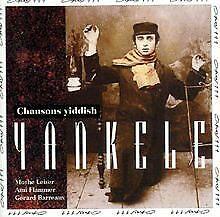 Yankele von Mani Leib | CD | Zustand gut