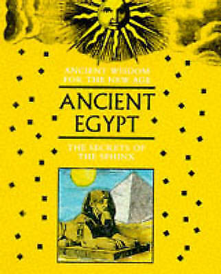 Ancient Egypt (Ancient Wisdom for the New Age), , Very Good Book