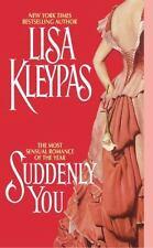 Suddenly You by Lisa Kleypas (2001, Paperback)
