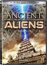 Ancient Aliens: Season 10 - Vol. 1 (DVD, 2017)