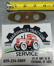 350188r2 Farmall Hydraulic Rockshaft Pin Lock Plate Farmall Super A 100 130 140