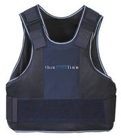 First Choice Diamondback Tactical Thin Blue Line Carrier Md / Long White