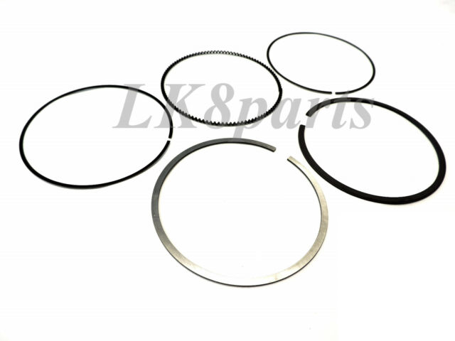 Buy Land Rover Range Rover Sport 4 2l Sc V8 Piston Ring Set Kit X8