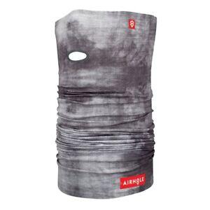 Airhole-NEW-Unisex-Drylite-Airtube-Washed-Grey-BNWT