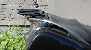 Honda NT 700 V Rear rack Black Mmoto HON0142 Honda NT700 accessories biker gift