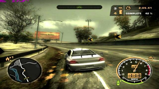 Need For Speed Most Wanted Black Edition Pc For Sale Online Ebay