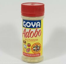 Goya Adobo All Purpose Seasoning With Pepper 8oz For Sale Online Ebay